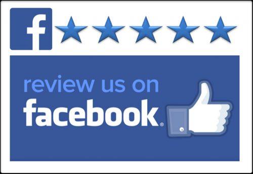 Testimonials from Facebook Reviews