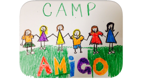 Camp Amigo Kids with Cleft Lip and Palate