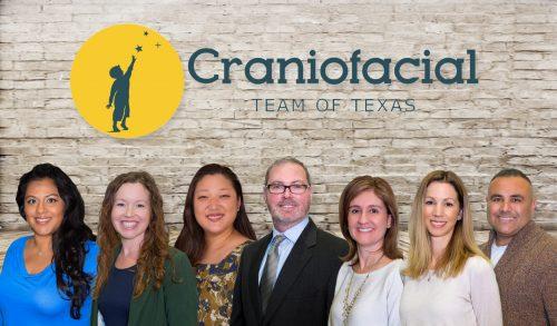 Craniofacial Team of Texas Team